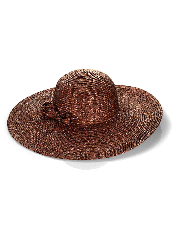 Alba Moda Hut mit Zierschleife   04055714344779