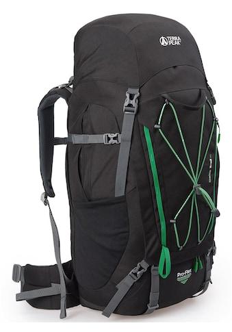 Terra Peak Hochtourenrucksack »Delta Trail 65« kaufen