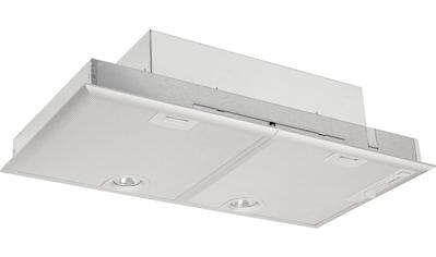 BOSCH Deckenhaube »DHL755BL«, Serie 4 kaufen