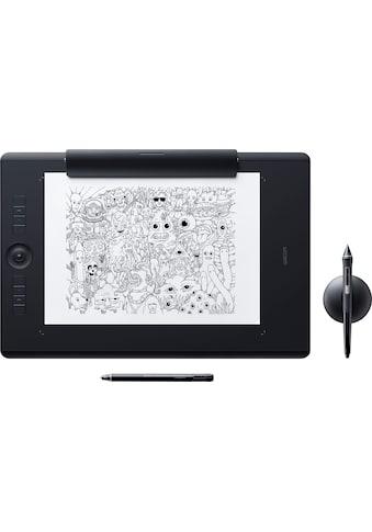 Wacom Grafiktablett »Intuos Pro L (PTH-860)« kaufen