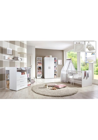 BMG Babyzimmer - Komplettset »Kim« (Set, 11 - tlg) kaufen