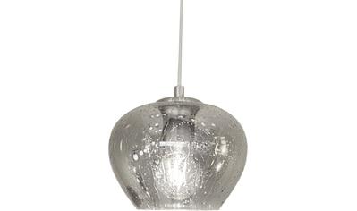 Nino Leuchten Pendelleuchte »Giselle«, E27, 1 St., Hängeleuchte, Hängelampe kaufen