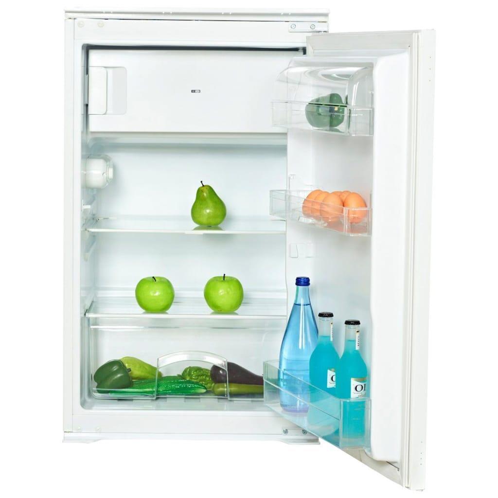 Flex-Well Küchenzeile, mit E-Geräten, Gesamtbreite 280 cm