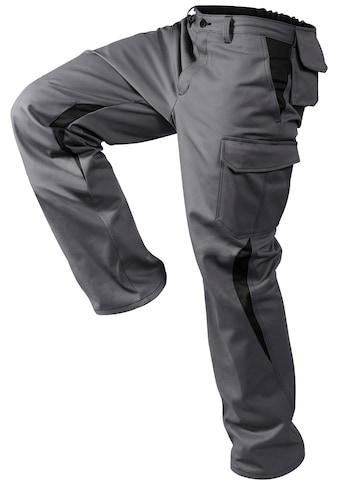 Kübler Arbeitshose »Image Dress New Design«, ergonomisch kaufen