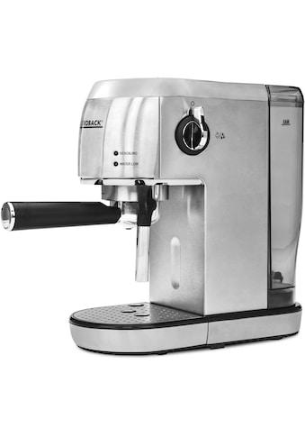 Gastroback Espressomaschine 42716 Design Espresso Piccolo kaufen