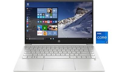 HP 14 - dv0077ng Notebook (35,6 cm / 14 Zoll, Intel,Core i7, 512 GB SSD) kaufen