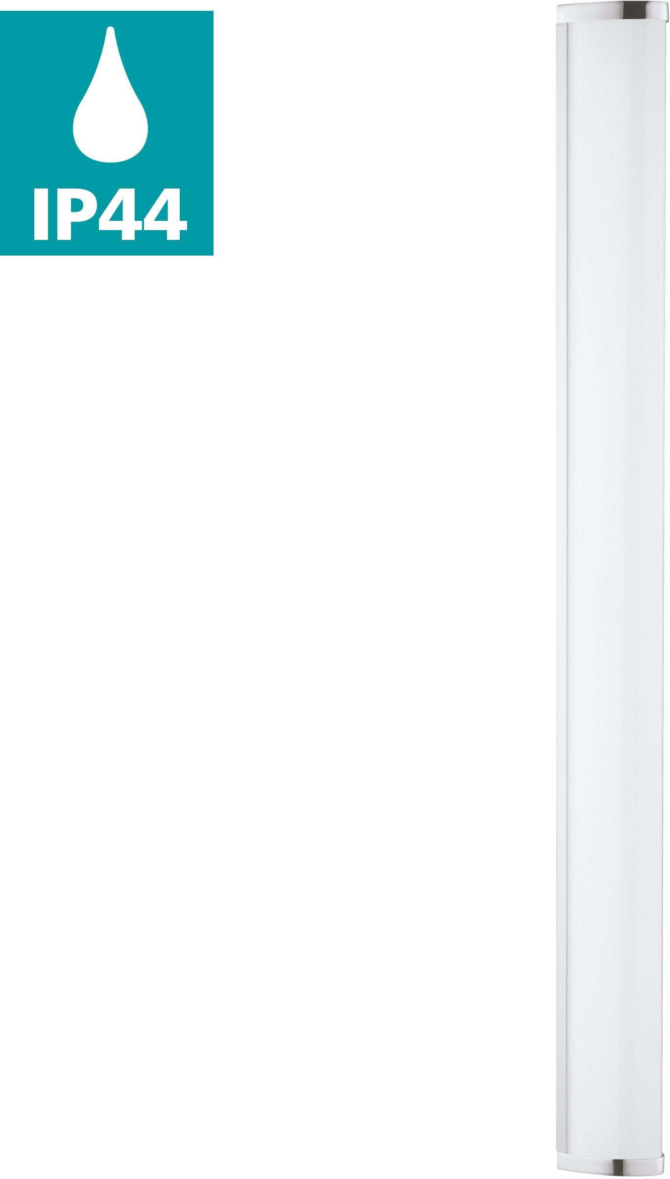 EGLO LED Wandleuchte GITA 2, LED-Board, Warmweiß
