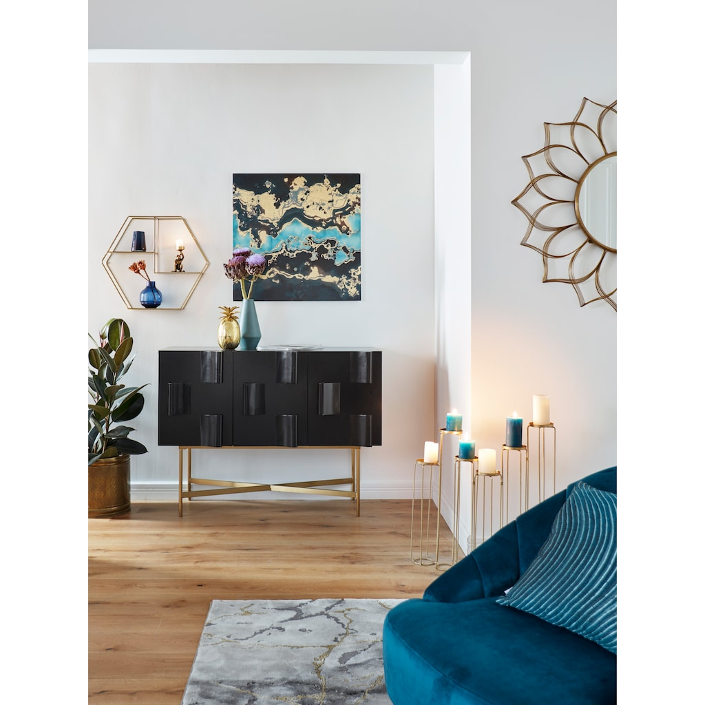TRIO Leuchten Stehlampe »LANCE«, E14, 1 St.