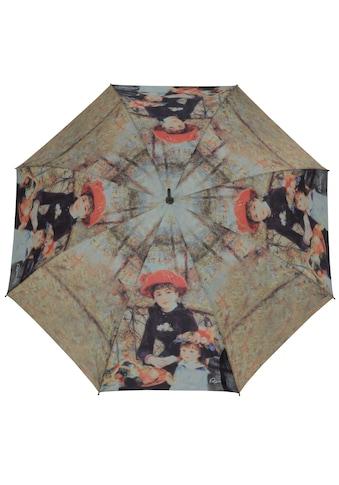 doppler® Stockregenschirm »Art Collection, zwei Schwestern« kaufen