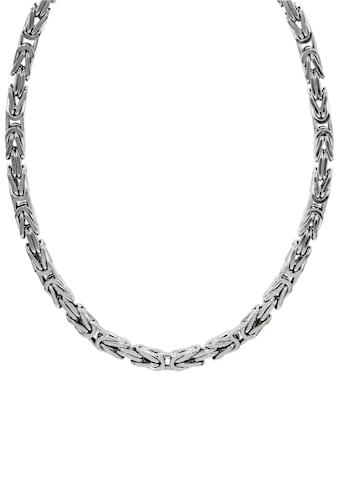 Firetti Königskette »Königskettengliederung 4 - kant, 5,0 mm breit« kaufen