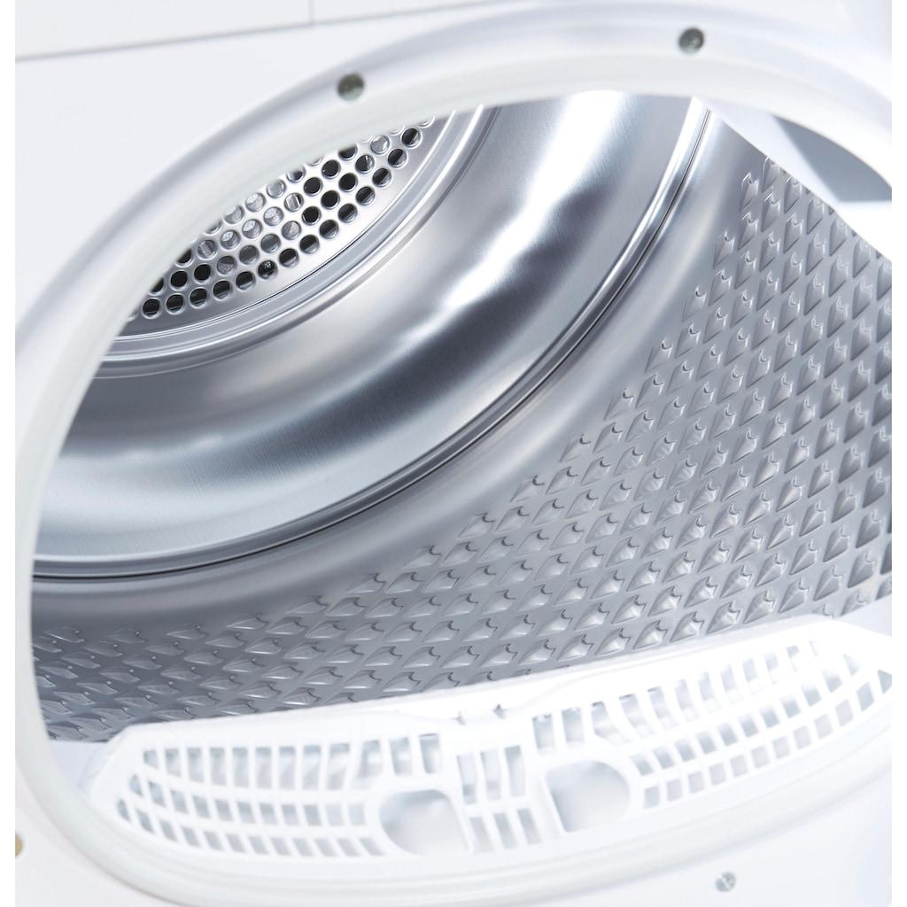 Grundig Wärmepumpentrockner »GTA 38267 G«