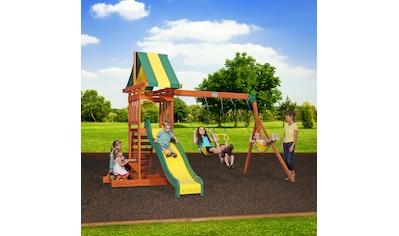 Backyard Discovery Spielturm »Sunnydale«, BxTxH: 406x328x284 cm kaufen