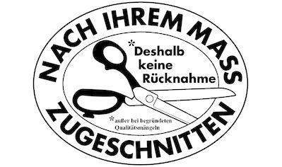 my home Stoff »Ranken & Vögel«, Meterware, Breite 160cm kaufen