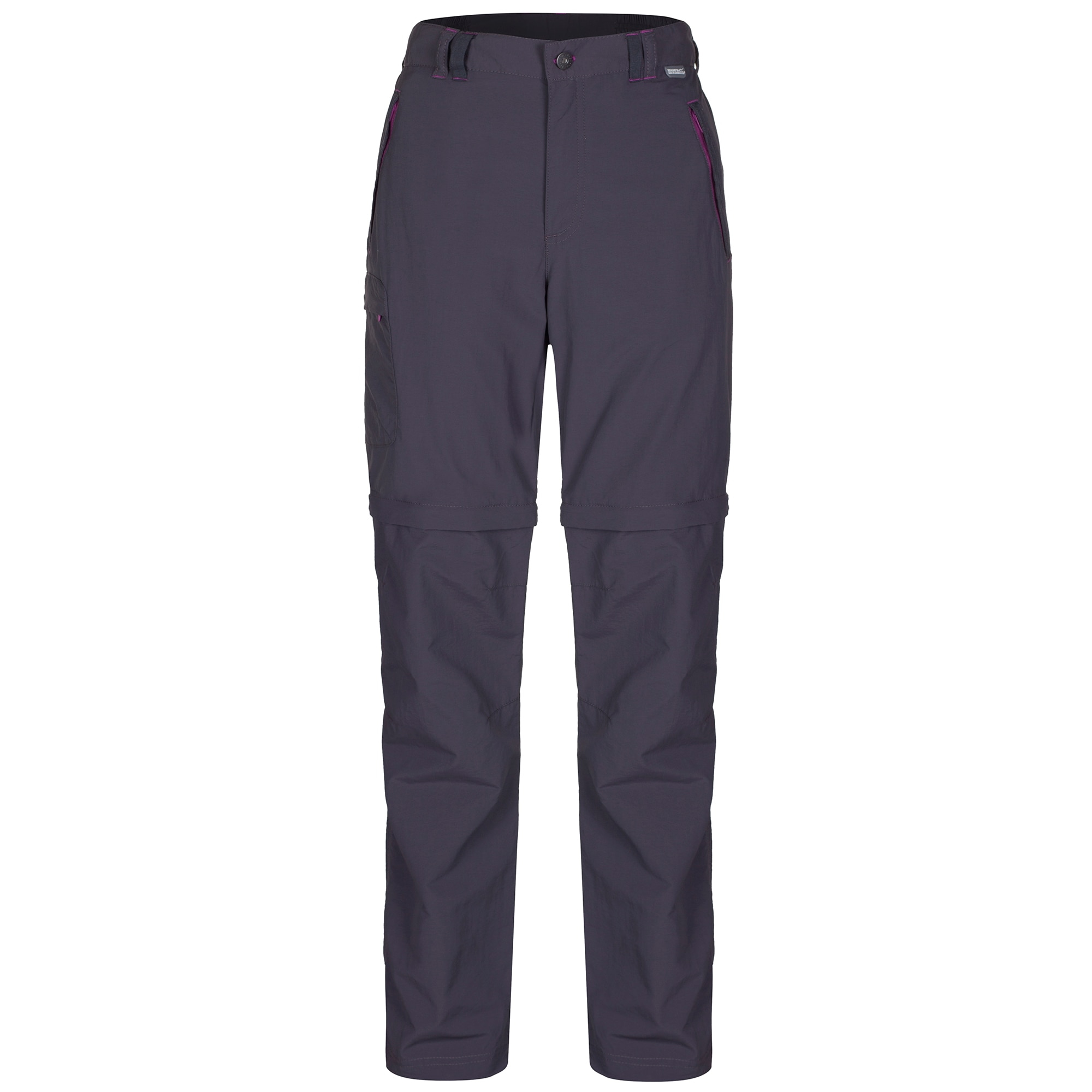 Regatta Zip-off-Hose Great Outdoors Damen Chaska Zip Off Hose
