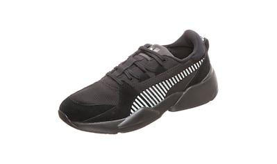 PUMA Sneaker »Zeta Suede« kaufen