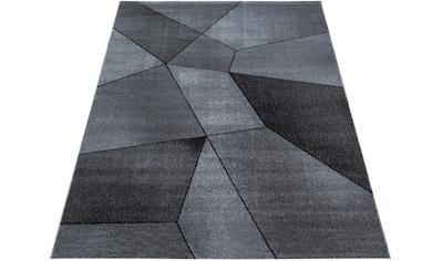 Ayyildiz Teppich »Beta 1120«, rechteckig, 11 mm Höhe, Kurzflor, Wohnzimmer kaufen