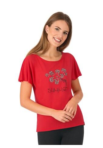 Trigema T-Shirt Summer kaufen