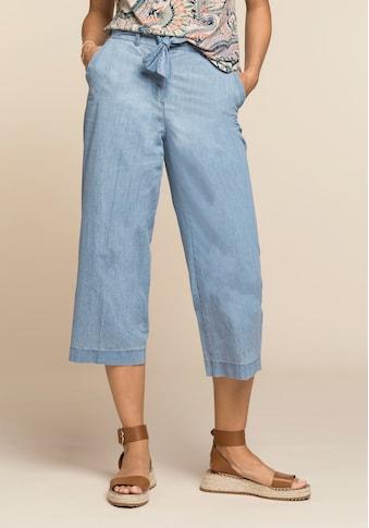 bianca Culotte - Jeans »PARIGI« kaufen