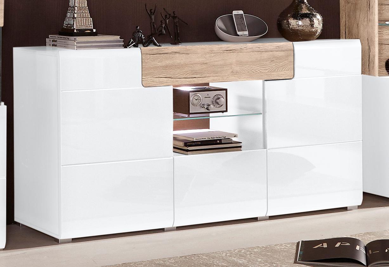 Sideboard Toledo Breite 159 cm