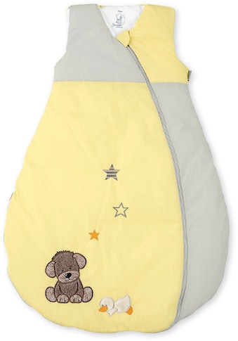 Sterntaler® Babyschlafsack »Funktionsschlafs.HannoEdda« (( 1 - tlg., )) kaufen