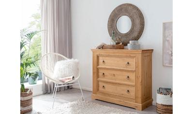 Premium collection by Home affaire Kommode »Magy«, aus Massivholz kaufen