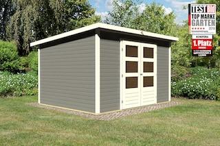 schwab gartenhaus best fasssauna mit zwiebeldach with schwab gartenhaus affordable spende fr. Black Bedroom Furniture Sets. Home Design Ideas
