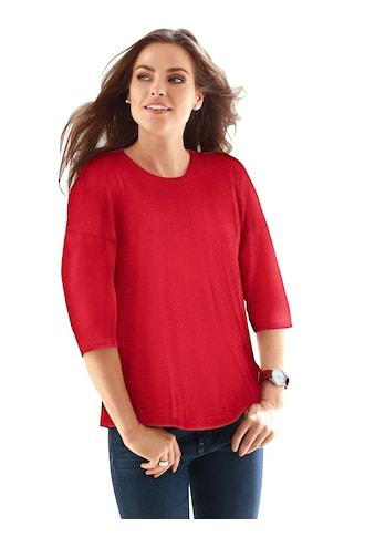 Classic Basics 3/4-Arm-Shirt kaufen