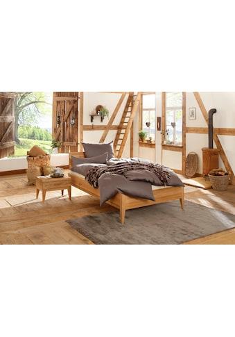 Premium collection by Home affaire Massivholzbett »MINIMUS« kaufen