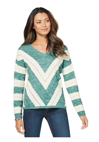 creation L Ajourpullover »Pullover« kaufen