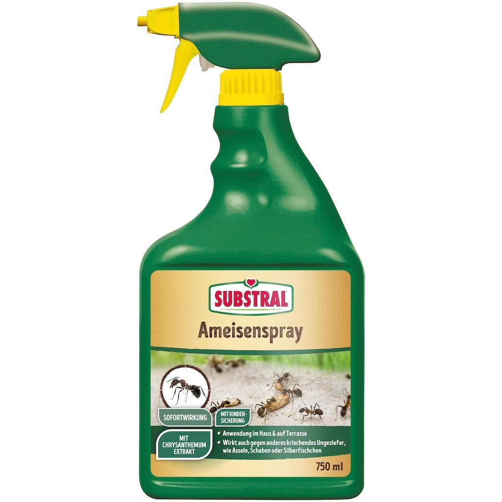 Scotts Substral Insektenspray »Bio«