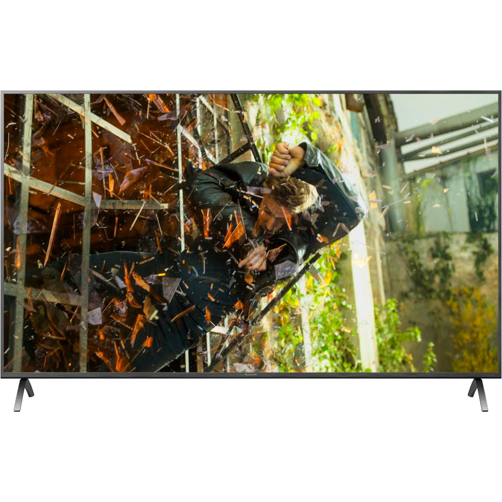 "Panasonic LED-Fernseher »TX-43HXW904«, 108 cm/43 "", 4K Ultra HD, Smart-TV"