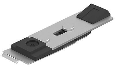 Türschließer »Mechanische Feststelleinheit«, einstellbare Türfeststellung von 80 - 130° kaufen