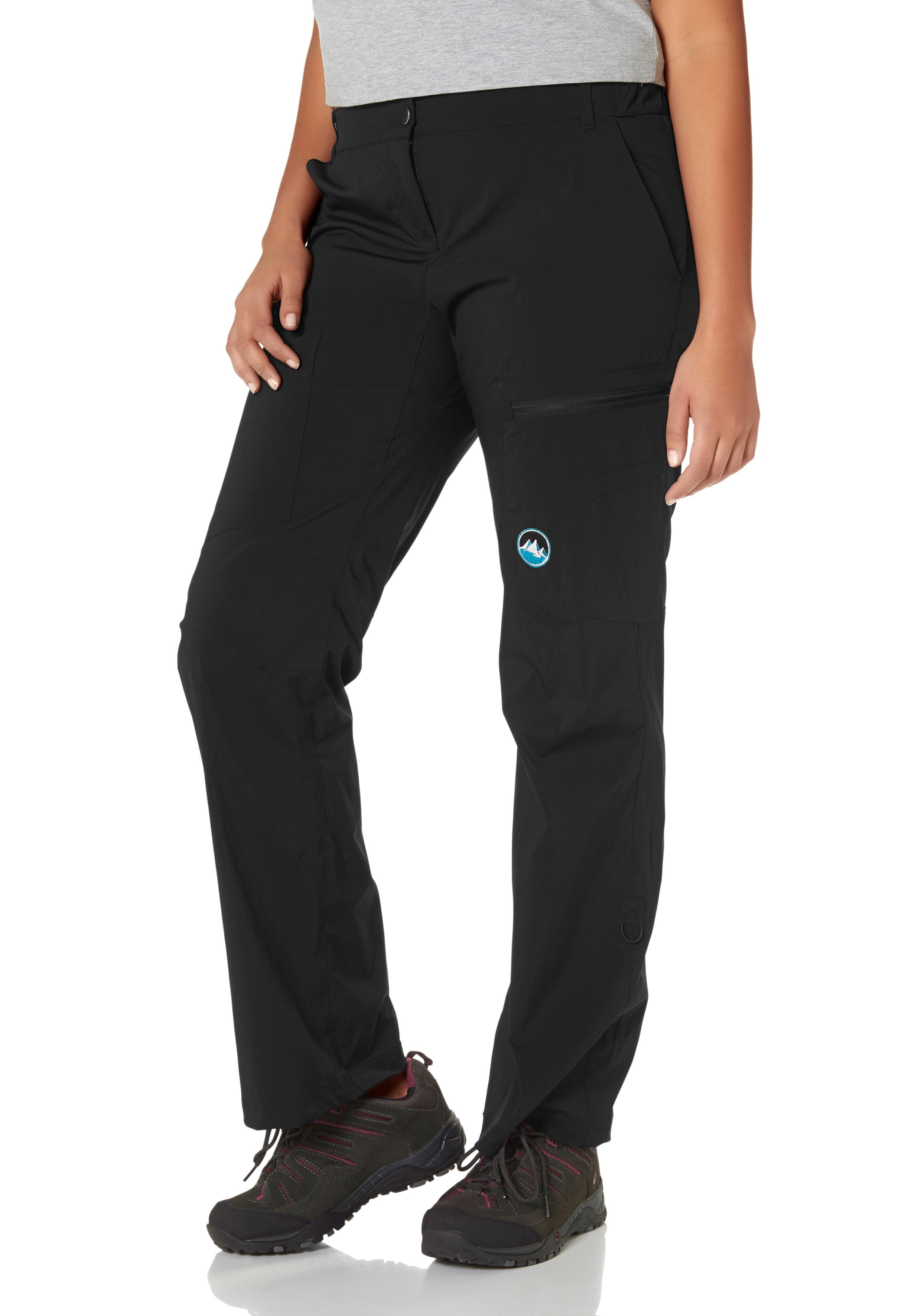 Polarino Trekkinghose | Sportbekleidung > Sporthosen > Trekkinghosen | Polarino