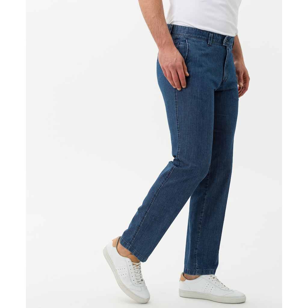EUREX by BRAX Bequeme Jeans »Style Jim S«