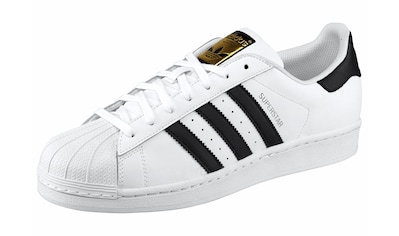 453561d46f7a52 adidas Originals Sneaker »Superstar Foundation« kaufen