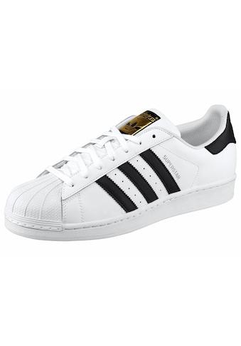 adidas Originals Sneaker »Superstar Foundation« kaufen