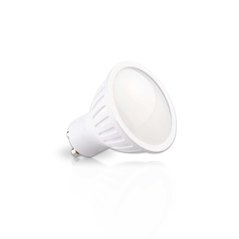 INNOVATE GU10 LED-Strahler 2835SMD im praktischen 5er-Pack