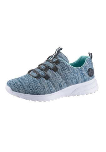 Rieker Sneaker mit Memo - Soft - Decksohle kaufen