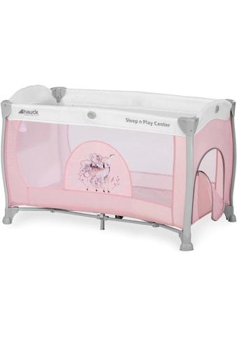 Hauck Baby - Reisebett, »Sleep N Play Center 3  -  Sweety« kaufen