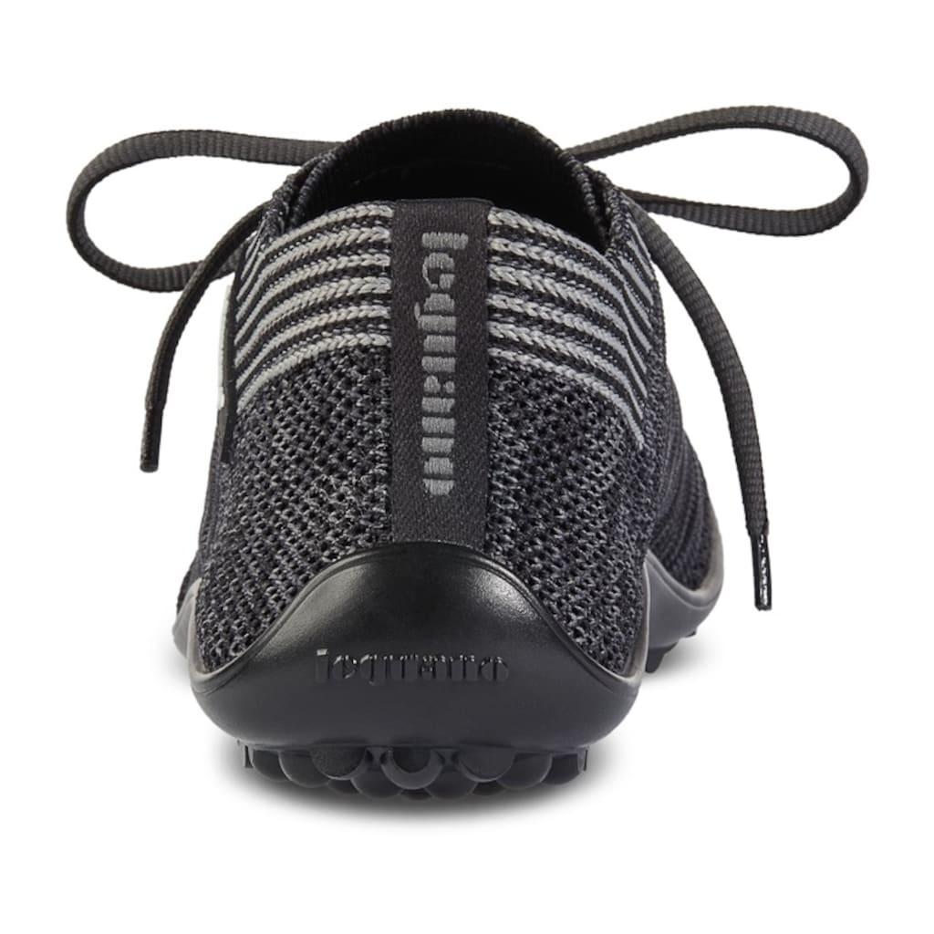 Leguano Sneaker »Barfußschuh BEAT«, für Maschinenwäsche geeignet