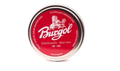 Burgol Schuhcreme »Burgol Schuhcreme«, Imprägniert Leder und verleiht Glanz kaufen