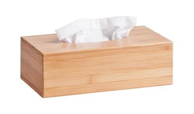 Zeller Present Kosmetikbox »Bamboo«, aus Bambus kaufen
