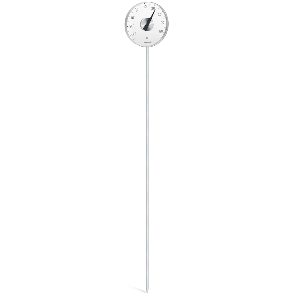 BLOMUS Gartenthermometer »Gartenthermometer -GRADO- Celsius«
