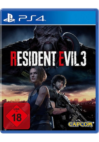 Resident Evil 3 PlayStation 4 kaufen