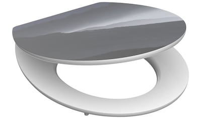 SCHÜTTE WC - Sitz »Foggy«, mit Absenkautomatik kaufen