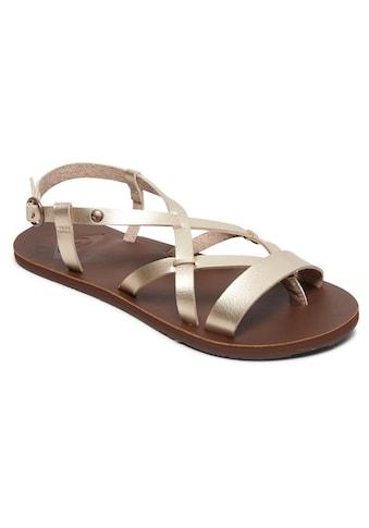 Roxy Sandale »Layton« kaufen