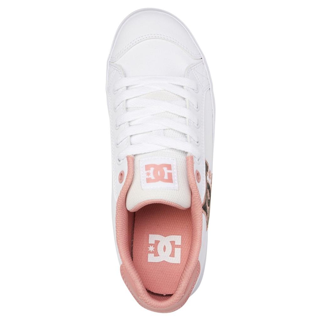 DC Shoes Sneaker »Chelsea Plus SE«
