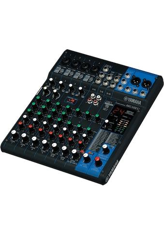 Yamaha Mischpult »Mixing Console MG10XU« kaufen