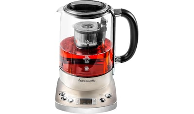 Hanseatic Wasser-/Teekocher »97797956«, 2200 W, 1,7 L, digitale Temperaturanzeige, wählbare Brühtemperatur kaufen