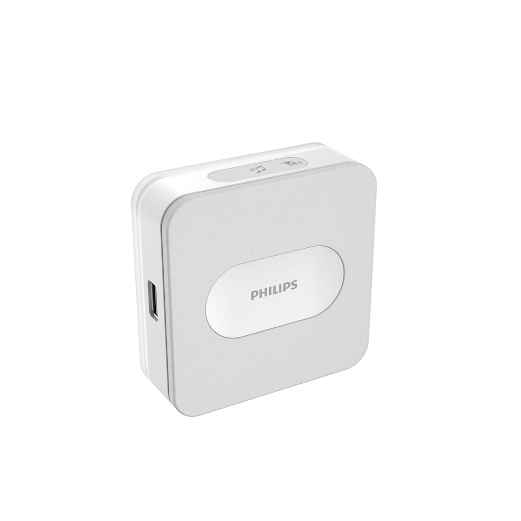 Philips Funk-Gong DES 7900 DCH - 300m Reichweite »WelcomeBell PLUG IN«